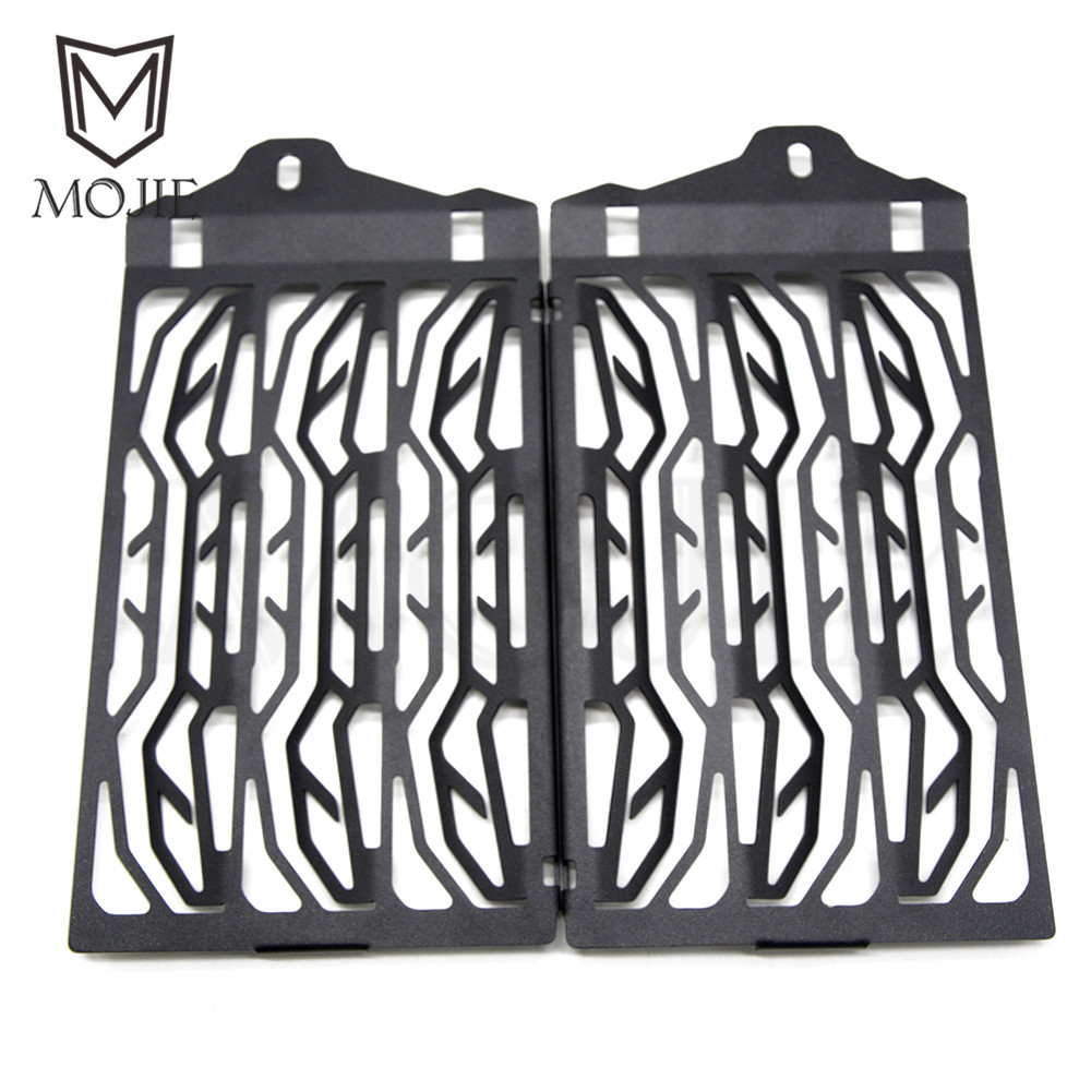 Image 4 - For BMW R 1200 GS LC 2013 2016 R1200GS ADV Adventure 2014 2016 Motorcycle Radiator Guard Protector Grille Grill Cover ProtectionCovers & Ornamental Mouldings   -