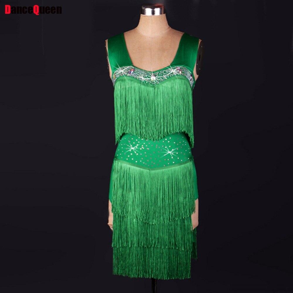 Aliexpress.com : Buy 2017 Latin Dresses Ballroom Dance ...
