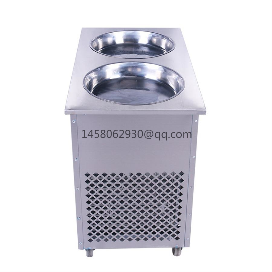 commercial fry ice cream machine Factory Fry Ice Cream Machine / Fried Ice Cream Machine / Ice Cream Roll Machine commercial fry ice cream machine fried ice cream machine ice cream roll machine