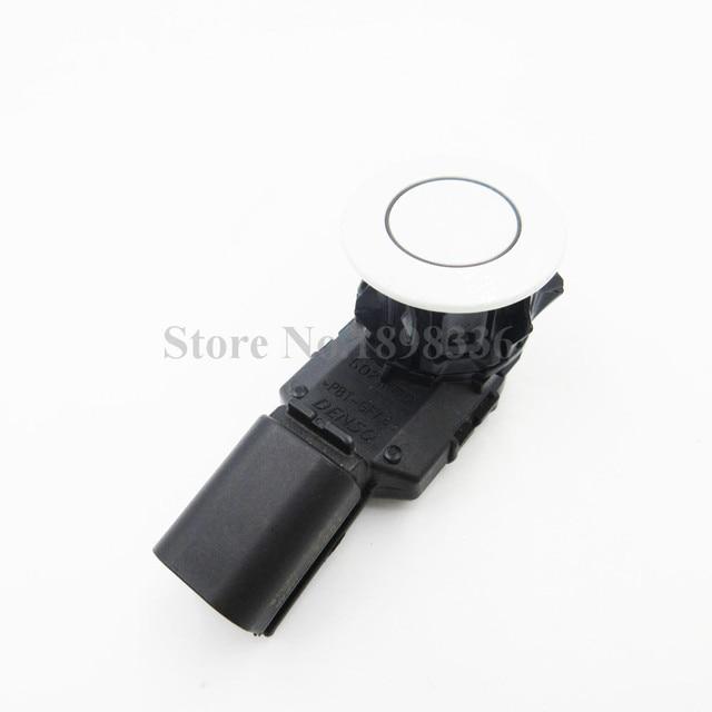 Car Detector sensor Reverse Assist FOR TOYOTA  RAV4 Tundra  OEM 89341-48020 89341 48020 white silver black