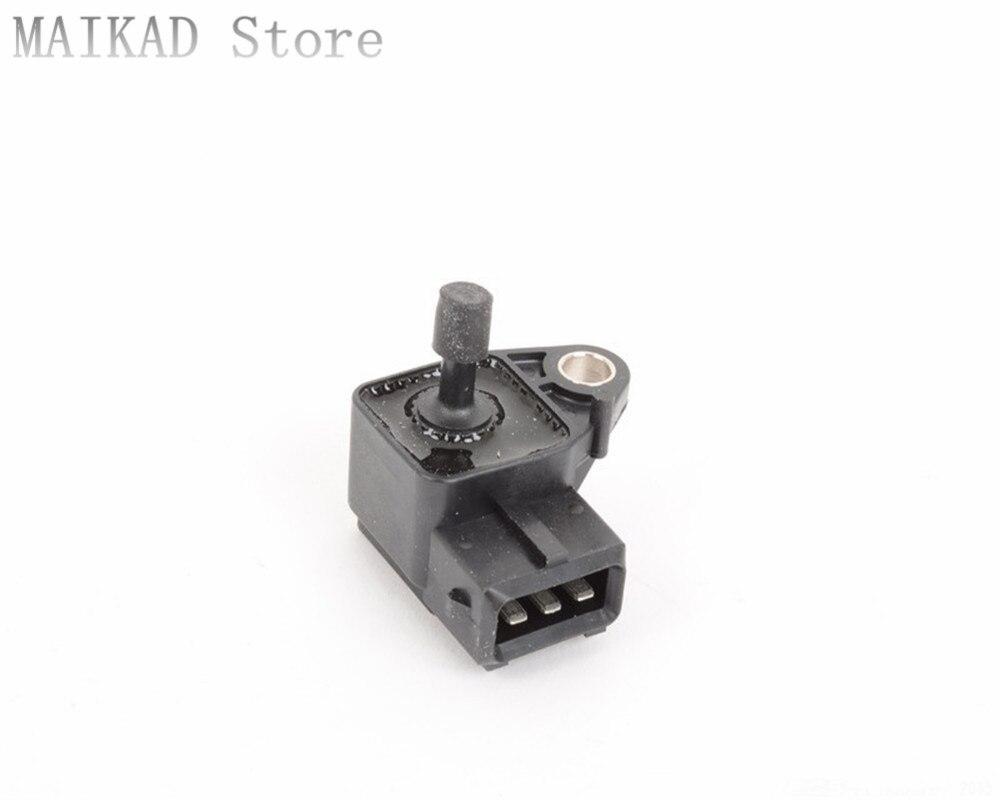 Capteur de carte de capteur de pression du collecteur d'admission Mercedes pour mercedes-benz W163 ML270 ML230 ML320 ML350 ML430 ML500 ML55 A0115420617