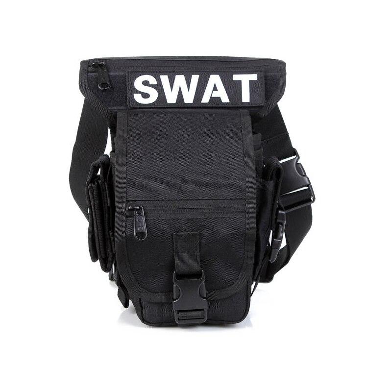 Mini Outdoor Sport Bag Men Women War Game Travel Trekking Bag Waterproof Tactical Backpack Military Army Bag SWAT Waist Backpack