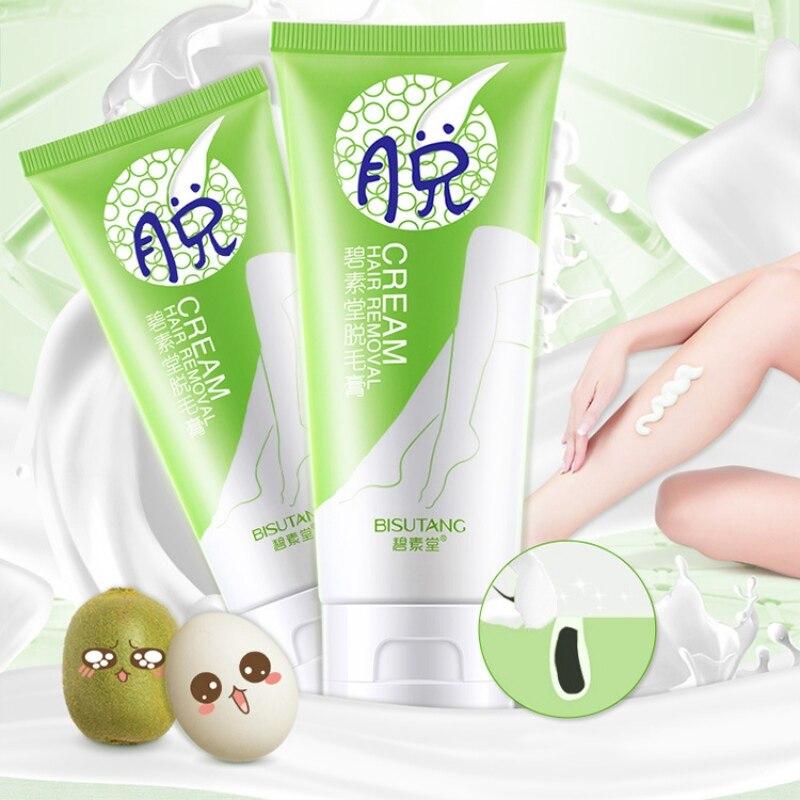Hair Removal Cream Mild And Non-Irritating Delicate Skin Arm & Leg& Underarm 5806