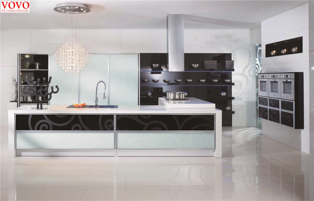 Kitchen Cabinets Manufacturer