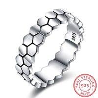 925 Sterling Silver Ring World Cup Mô Hình Bóng Đá Wedding Ring đối với Phụ Nữ Người Đàn Ông