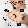 Impermeable timbre inteligente desgaste jakcom r3f nfc anillos mágicos mens para samsung htc sony lg ventanas android nfc teléfono móvil inteligente compartir