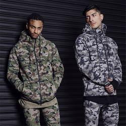 2018 новая брендовая одежда осень мужская мода спортивная мужская одежда спортивные костюмы мужские толстовки плюс размер мужской комплект