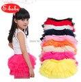 &E-babe& wholesale New Baby Girls Child Clothing Tutu Mini Casual Skirts Free shipping