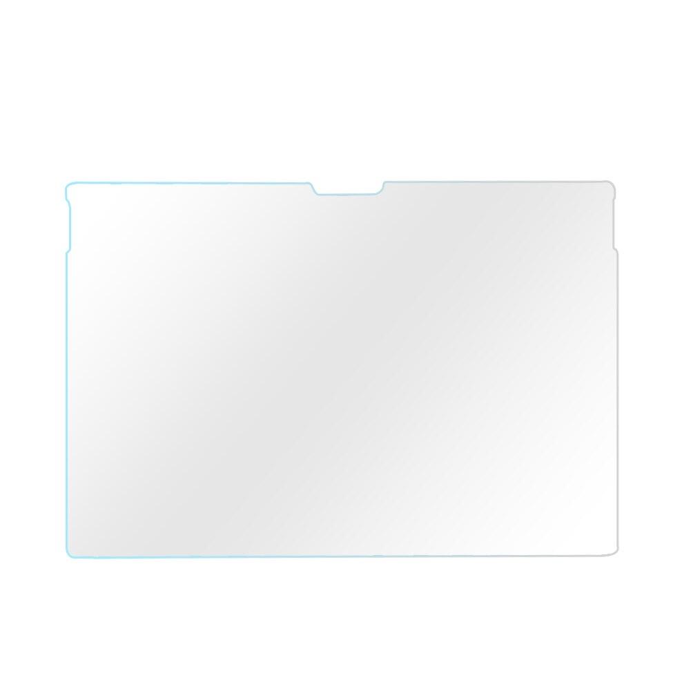 Высокое разрешение 8-9 H Сильный Твердость закаленного Стекло Экран протектор Премиум для Microsoft поверхность книга 13.5 дюймов ...
