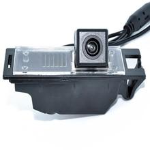 HD CCD вид сзади автомобиля Камера обратный резервный Парковка Камера для Hyundai IX35 с широким углом обзора