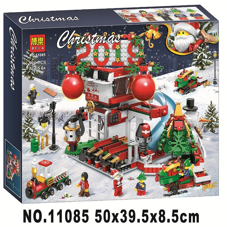 Lego 2019 Christmas Set Detail Feedback Questions about 2019 Christmas Creator Winter