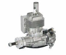 محرك RCGF 20cc يعمل بالبنزين/البنزين 20CCSBM مع كاتم صوت جانبي لطائرة طراز RC