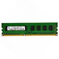 100 Original Samsung 2GB 4GB DDR3 PC 1333MHZ Desktop DIMM Memory RAM 240 Pins For Intel