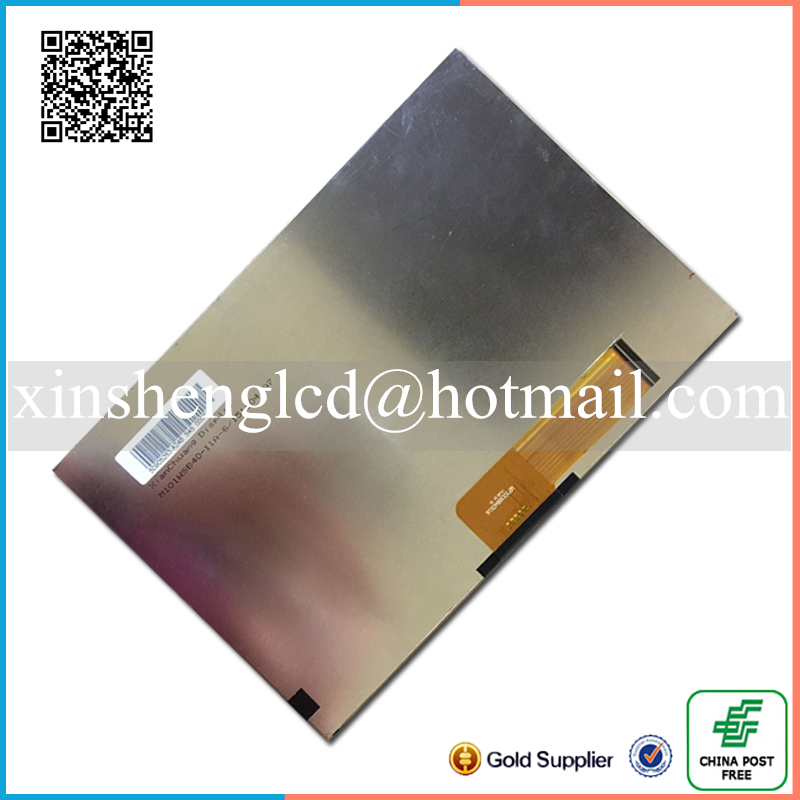 ФОТО 10.1inch high quality New authentic MF1011684011A LCD screen display screen Free shipping