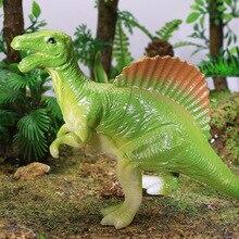 20pcs set Dinosaurs Jurassic World Dinosaurs Figures Jurassic Building Tyrannosaurus Assemble Blocks Classic with Legoe Kids