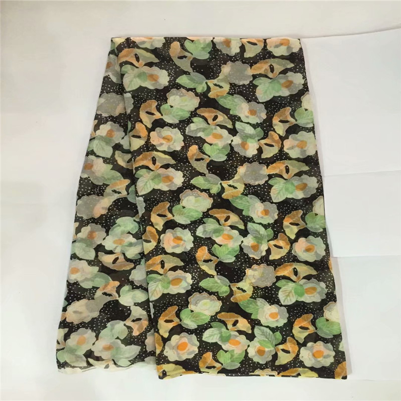 (5 yards/lot)  Fancy African silk fabric with stones for dress prints rayon silk fabric burnout fabric sewing textile !lxe062002(5 yards/lot)  Fancy African silk fabric with stones for dress prints rayon silk fabric burnout fabric sewing textile !lxe062002