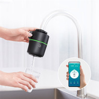 for XIAOMI Ecomo LT PEAC 60 001 Smart APP Monitoring Water Purifier Kitchen Faucet Water Filter Tool Electric Remove Rust