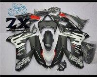 Complete Fairings Motorcycle ABS Injection Bodywork Fairing for Kawasaki ZX 6R 20072008 body kits ninja 636 ZX 6R 07 08 ZX 00