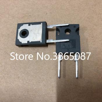 STTH8006W STTH8006 8006W DO-247 80A 600V diodo rectificador de recuperación ultrarrápido de alto voltaje 10 unids/lote ORIGINAL nuevo