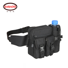 600D Portable Waterproof Tactical Waist Bag Molle System Pouch Belt Bags Sports camouflag Military Outdoor Hiking Waist Pack Bag tactical military fans molle pouch belt waist pack storage bag outdoor sports military storage bags