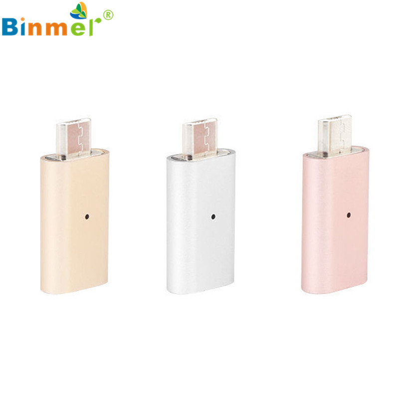 Factory price NEW Hot Micro USB Magnetic Adapter Charger Cable Metal Plug For Android Samsung LG Oct20