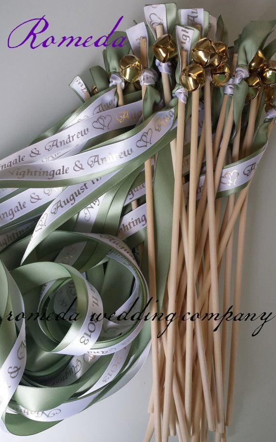 Imprimiendo el nombre y la fecha Cintas de cinta personalizadas / - Para fiestas y celebraciones - foto 1