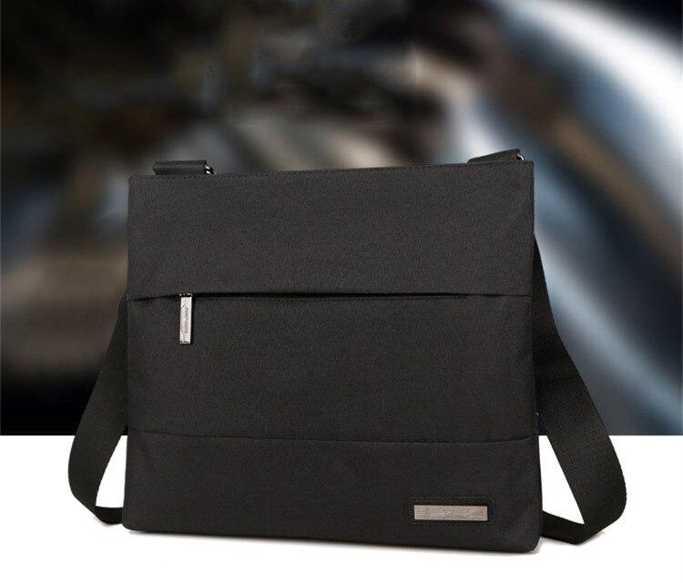 Mensageiro feminino crossbody saco preto cinza bolsa