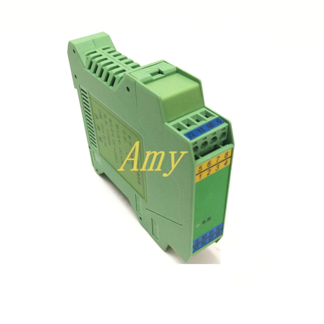 Passive Isolator 4 20 mA One   in, one   out/out/สี่หรือ Multi   channel Current Transmitter ไม่มีแหล่งจ่ายไฟ