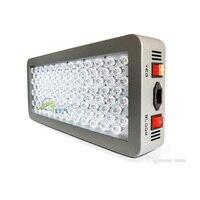 DHL Advanced Platinum Series P300 300 Вт 12 светодио дный band Led Grow Light AC 85 В светодио дный 285 в двойной светодиодный s DUAL VEG цветок светодио дный спектр лампа li