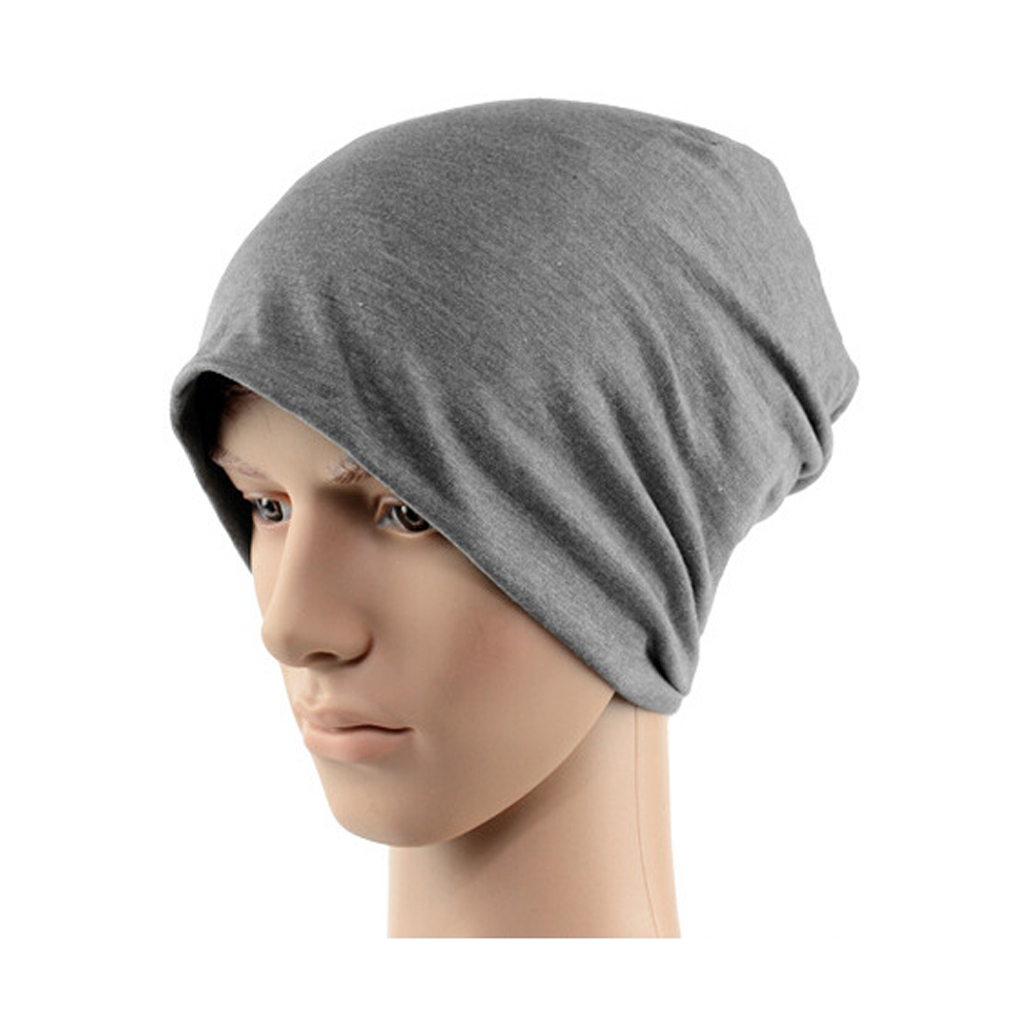 Women Man   Skullies     Beanies   Cotton Blended Candy Unisex Men Hip-Hop Warm Winter Cap