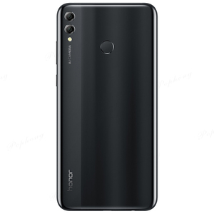 Image 4 - Honor 8X Max 7.12 Inch Mobiel 4 Gb Ram 64 Gb Rom 16MP Octa Core Screen Vingerafdruk Id 4900 Mah batterij Smartphone