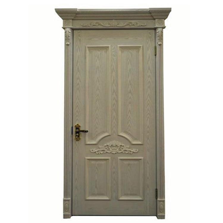 Compare prices on modern wooden door designs online for Natural wood doors interior