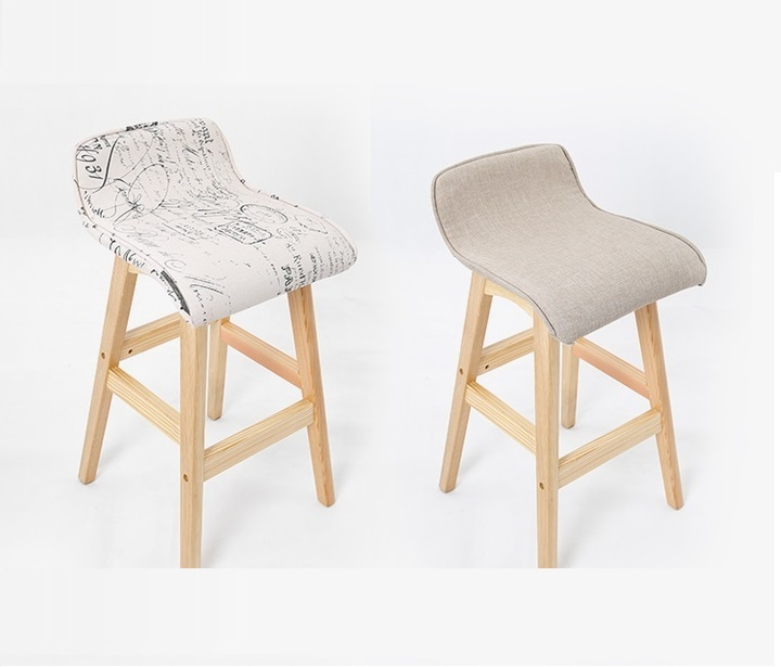 office computer stool hair salon wood chair green gray stripe butterfly pattern living room wine household chair free shipping high quality hair color one time molding paste seven colors available grandma gray green japanese hair dye wax wp65