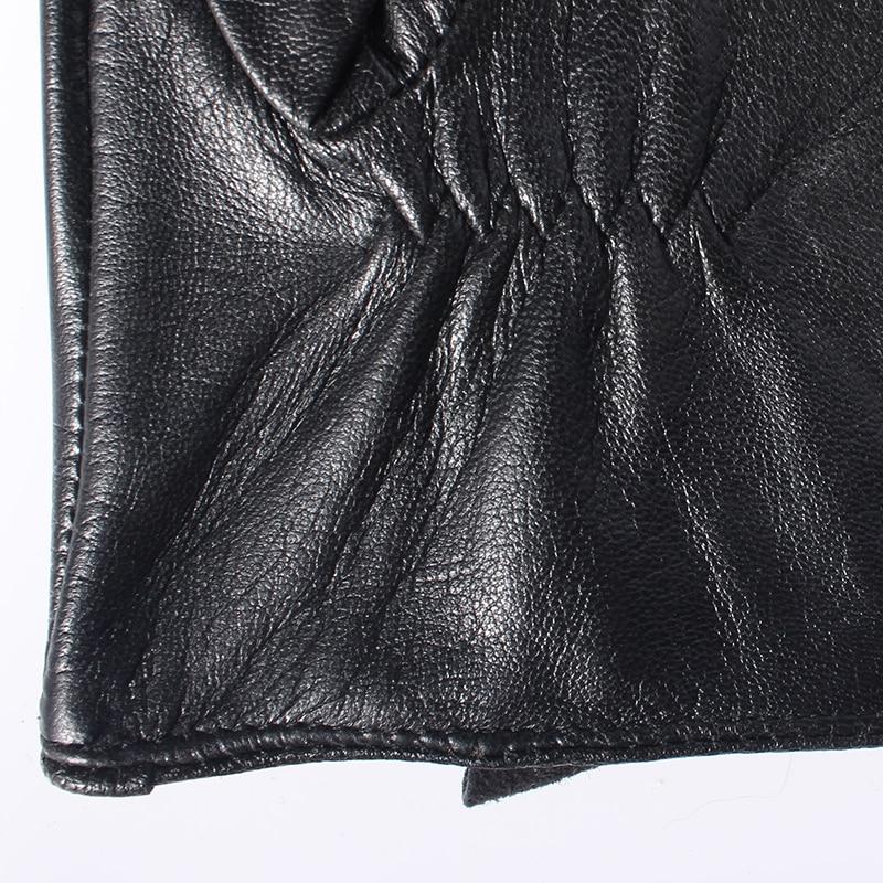Gours γνήσια δερμάτινα γάντια γυναικών - Αξεσουάρ ένδυσης - Φωτογραφία 4