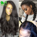 360 Lace Frontal Wig Brazilian Full Lace Human Hair Wigs For Black Women Body Wave 360 Lace Wig Cheap Lace Front Human Hair Wigs