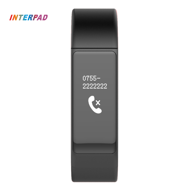 Original High Quality Smart Bracelet Wristband Bluetooth 4.0 Activity Tracker Passometer Sleep Monitor Caller Remind Smart Band