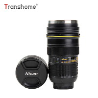 Factory Direct Generation Nikon Nikon 24 70 Lens Cup Stainless Steel Cups Hot Cup Of Coffee