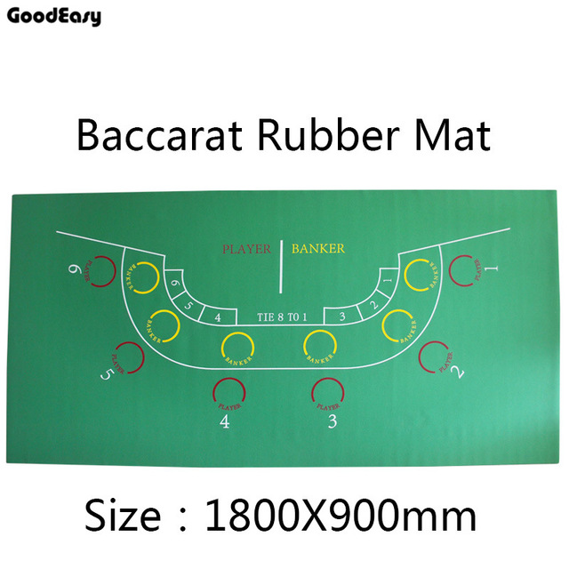 18090cm baccarat rubber texas holdem casino poker tablecloth green 18090cm baccarat rubber texas holdem casino poker tablecloth green board game table ccuart Choice Image