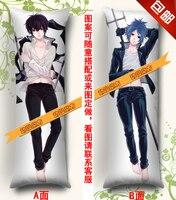 Free Shipping Anime Dakimakura hugging pillow case HITMAN REBORN