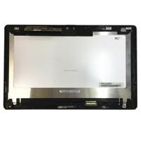 VVX16T020G00 15,6 ''Сенсорный экран дигитайзер в сборе для sony Vaio SVF15N SVF15N1B4E SVF15N1C5E 2880*1620 NC155WSL01 M1 B