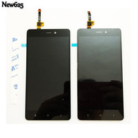 For Xiaomi Redmi 3S 3 S LCD Display Touch Screen Mobile Phone Lcds Digitizer Assembly Replacement