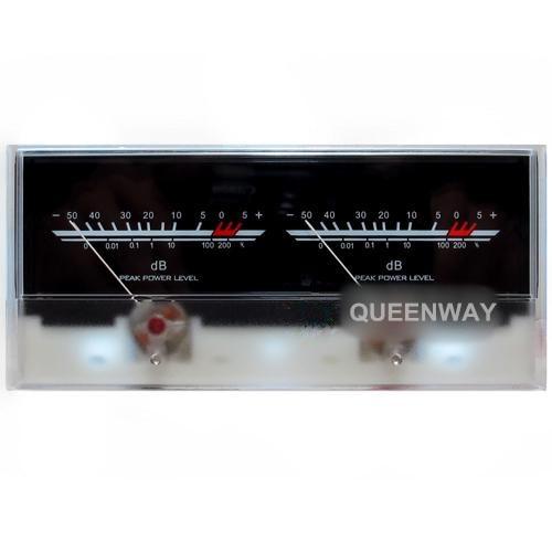 все цены на V-033 HiFi Audio Power Amplifier VU Meter DB Level Header Indicator Peak DIY with Backlight LED High-precision онлайн