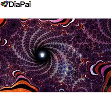 DIAPAI Diamond Painting 5D DIY 100% Full Square/Round Drill Mandala painting Embroidery Cross Stitch 3D Decor A24356