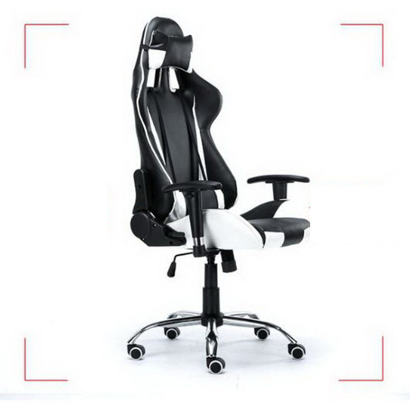 L350122/ office chair /massage /boss chair/360 degree rotation/160 degree can Lying down/Ergonomic design/height adjustment/ 240337 ergonomic chair quality pu wheel household office chair computer chair 3d thick cushion high breathable mesh