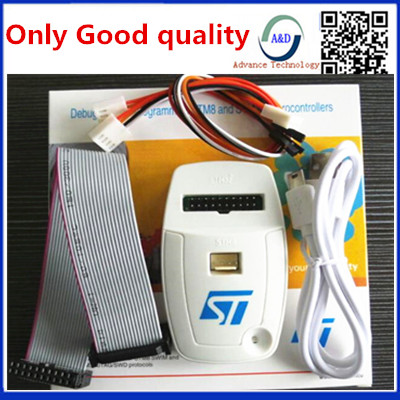 1pcs best quality driver ST LINK V2 ST LINK V2 CN ST LINK STLINK Emulator Download