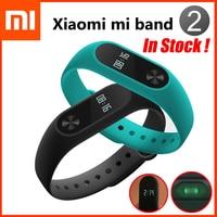 Original Xiaomi Mi Band 2 Heart Rate Monitor Smart Wristband xiomi miband 2 1S 1 Pulse pedometer fitness tracker smart bracelet