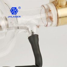 Cnцентр 30 Вт СО2 стеклянная лазерная трубка для лазерной резки и лазерной гравировки