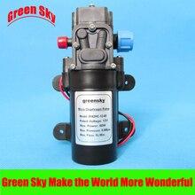5L/Min. DC12V 60W High Pressure mini liquid diaphragm pump