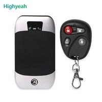 mini gps gprs gsm tracker Motorcycle Car GPS Rastreador coban tk303 GPS303I with Internal GSM GPS Antenna gps tracker gprs