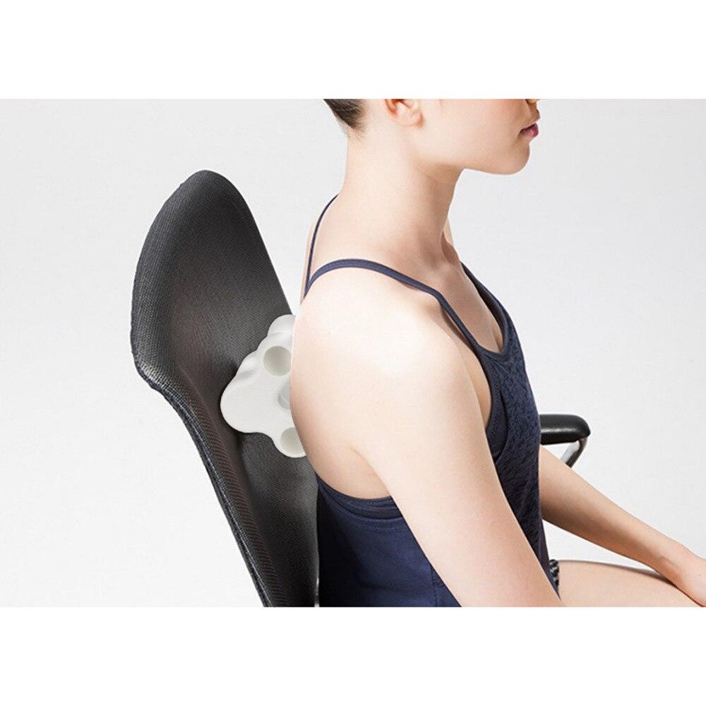 Lighten Up Hammock For Head Neck Body Massager Highly Polished Furniture